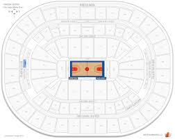 Washington Wizards Club Seating At Capital One Arena