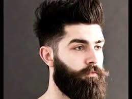 New Hairstyle For Man new hairstyles for man with beard best newest hairstyle for man 8247 by stevesalt.us