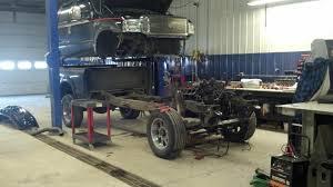 6 0 powerstroke problems issues and fixes little power shop 6 0 powerstroke head gasket job jpg