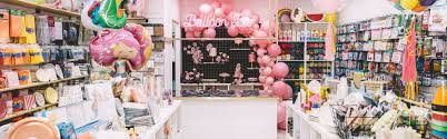 Contact Us At House Of Party Visit Our Pink Party Shop In Kirrawee