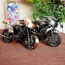 handmade metal model motorcycles iron motorbike models metal craft