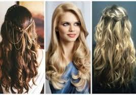 Belle Idee Coiffure Cheveux Mi Long Attache Frais 1001 Idées