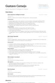 Database Specialist Sample Resume