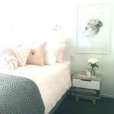 pink and grey bedroom ideas – minifilm.club