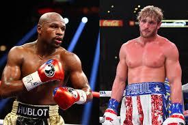 Will be taking on youtube star logan. Floyd Mayweather Vs Logan Paul Fight Analysis And Prediction Essentiallysports