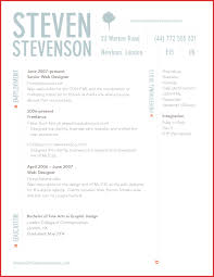 Elegant Best Resumes 2016 Formal Letter