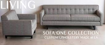 modern sofa bed. Blueprint Sofa One Collection Modern Bed