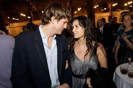 File:Demi Moore and Ashton Kutcher ...