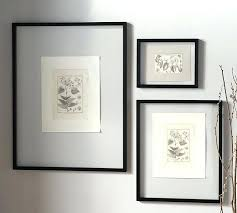 wall poster frames gallery picture frames wall set uk wall poster frames