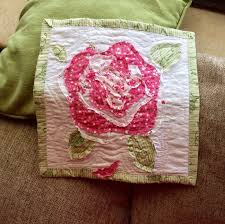 Rose Quilt Pattern