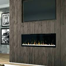 inch electric fireplace wall mount full size of modern free standing 60 napoleon alluravision
