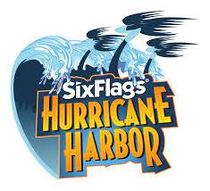 hurricane harbor arlington texas six flags hurricane harbor wikipedia