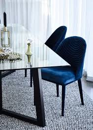 blue velvet dining chairs. Full Size Of Navy Blue Velvet Dining Room Chairs Upholstered I