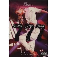 Rihanna - Rihanna 777 Documentary ...