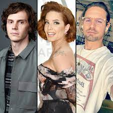 Dating History: Evan Peters, Alev Aydin ...