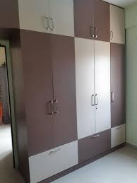 Dual Colour Wardrobe Designs Wardrobe Designs Woodlab Interiors