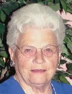 Myrtle I. Weber | Obituaries | lacrossetribune.com