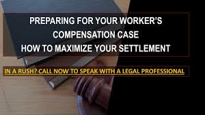 Workers Compensation Settlement Chart For Pinched Nerve Attorney Cases
