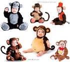 Выкройки костюма обезьянки для мальчика