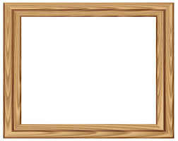 wood picture frames. Wooden Picture Frames Frame Clipart Ciij Clip Art Library Wood T