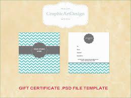 Certificate Template Photoshop Chandeliers Pendant Lights Extraordinay Gift Certificate Template