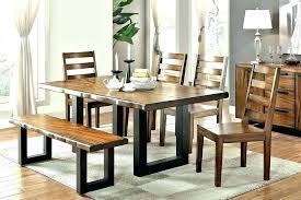 urban furniture okc rustic style dining table5 urban