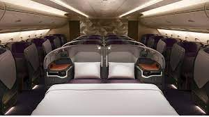 international business cl airlines