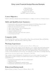 General Resume Examples Awesome General Resume Objective Examples Entry Level Objectives Samples
