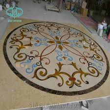 water jet marble medallion marble decor wall tiles floor medallions carpet medallions marble flooring tiles