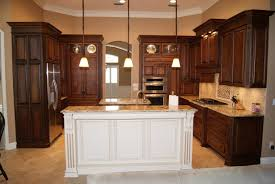 Kitchen Furniture Atlanta Delaware Kitchen Cabinets Gray Lowers White Uppers Small Kitchen