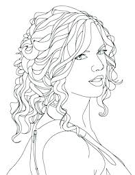 Coloring Pages People Coloring People Coloring Pages Famous For