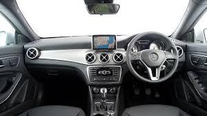 Next Mercedes-Benz C Class Teased, Interior Shown | Drive News