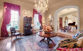 the dallas white house homes of the rich inside chandelier room dallas gallery 23