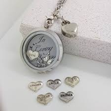 cremation jewellery ashes keepsake in