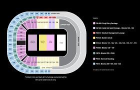 Guns N Roses Big Concerts