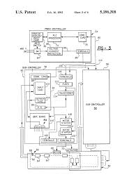 patent us5186308 electrical system for industrial conveyors patent drawing