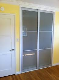 endearing home interior look with pax sliding doors comely home interior look using yellow wall alluring wall sliding doors