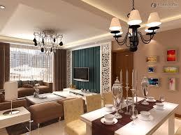 Diningroomlivingroomceilingdecorationeffectceilingdesigns - Living room dining room