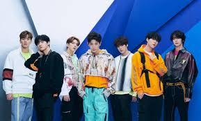 Billboard Japan Album Chart Monsta X Lands Their Highest Charting Album On Billboard