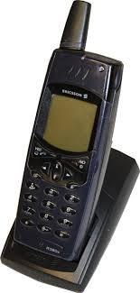 Sony Ericsson R380 - Mobile Phone ...