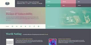 Site Disign Design A Portfolio Website That Lands You Clients The