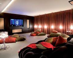 Small Picture movie room decorations Stylish and Fascinating Movies Room Decor