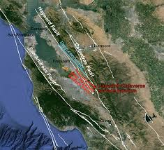 Earthquake fault maps for beverly hills, santa monica and other westside areas could bring development the most dangerous earthquake fault in the san francisco bay area is connected to another, which means. Calaveras Hayward Fault Link Means Potentially Larger Quakes University Of California