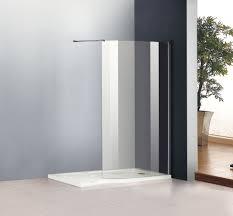 Walk In Shower Enclosure Http Aicabathroomscouk 1500x800mm Walk In Shower Enclosure