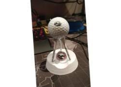 Decorative Ball Holder decorative ball holder 60d models・thingiverse 17