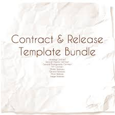 Contract Templates - Kiarn | Kiarn