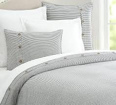 navy stripe duvet cover navy blue striped quilt cover