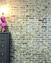 faux brick wall painting brick wall how to make faux brick walls look old brick wall
