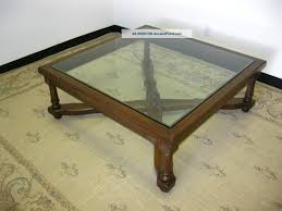 full size of extraordinary style wood furniture with glass top coffee table is crafted from solid