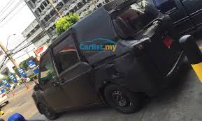 new car release 2016 malaysiaToyota Sienta Coming To Malaysia In 2016  Buying Guide  Carlistmy